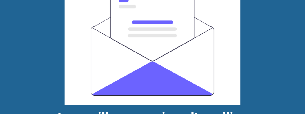 service d'emailing