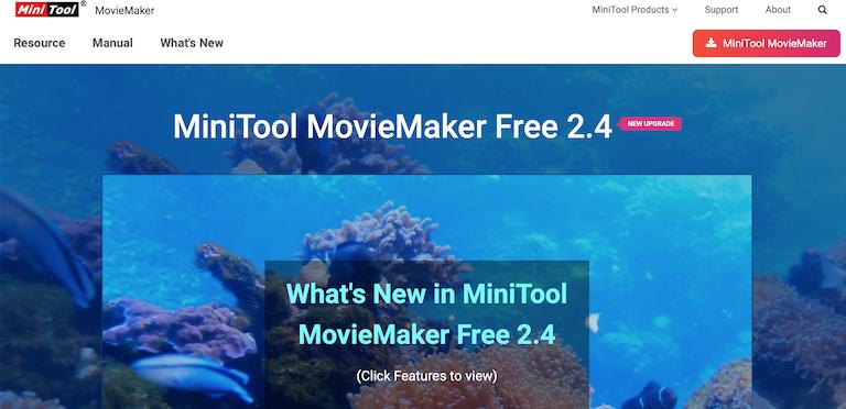 Logiciel montage vidéo gratuit pour Windows
