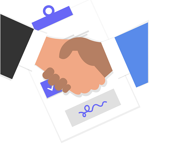 partenaires d'affiliation
