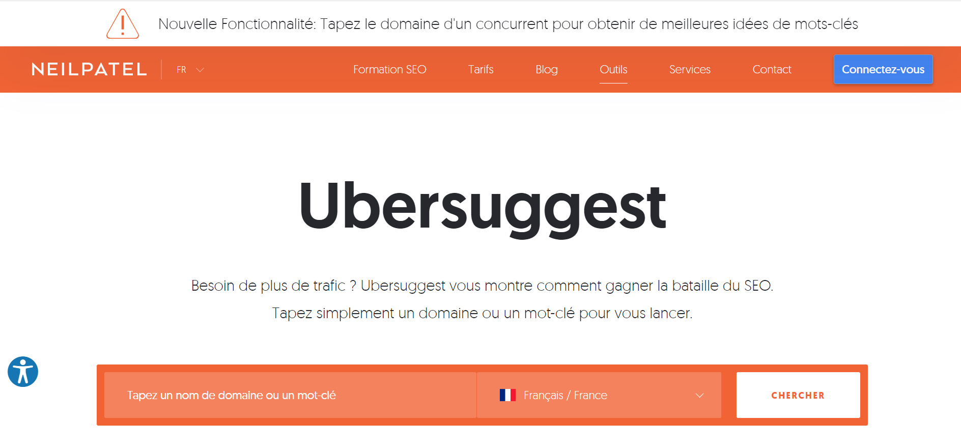 outil seo ubersuggest