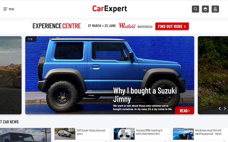 blog car expert