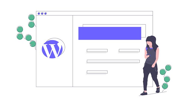 blog rémunéré WordPress