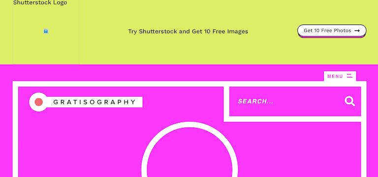 gratisography images gratuites