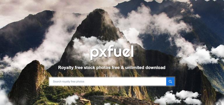 pxfuel images gratuites