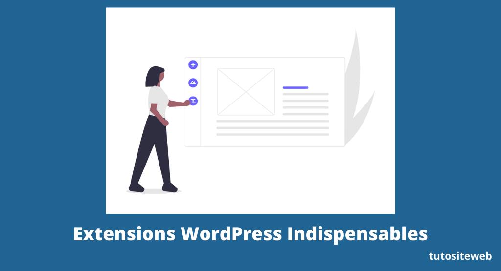extensions wordpress indispensables